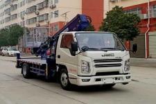国六江铃21米高空作业车厂家多少钱13635739799