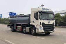 专威牌HTW5257GPGLZ6型普通液体运输车