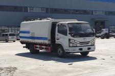 程力牌CL5070GQX6QZ型护栏清洗车