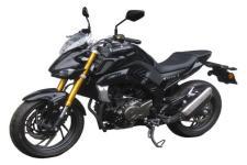 豪爵HJ250-2型两轮摩托车