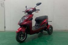轻旗牌QQ1200DQZ型电动正三轮轻便摩托车图片