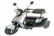 爱玛牌AM500DQZ-8K型电动正三轮轻便摩托车图片