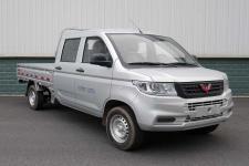 五菱微型双排座货车99马力855吨(LZW1038SP6)