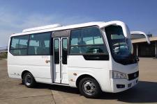 6米|10-19座女神客车(JB6601K)