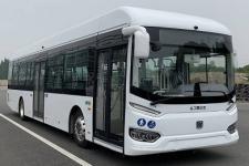 申沃牌SWB6129BEV71G型纯电动低地板城市客车图片