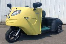 凯一路牌KL800DQZ型电动正三轮轻便摩托车图片