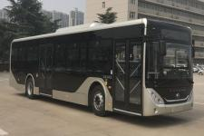 12米|25-45座宇通纯电动城市客车(ZK6126BEVG3D)