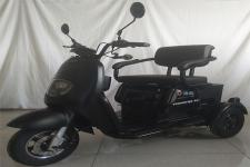 雅迪牌YD600DQZ-2C型电动正三轮轻便摩托车图片