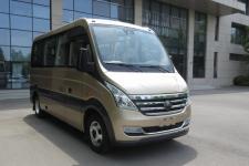 6米|7-9座宇通客车(ZK6601D5Y3)
