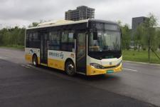 8.5米|15-31座中国中车纯电动城市客车(TEG6852BEV07)