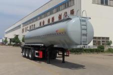 特运10.9米30.5吨3轴普通液体运输半挂车(DTA9400GPG)