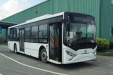 12米广通纯电动城市客车