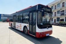 10.5米|20-39座中国中车纯电动城市客车(TEG6105BEV22)