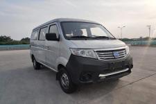 4.2米|7座开沃纯电动多用途乘用车(NJL6420EV6)
