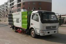 虹宇牌HYS5121TSLE6型掃路車