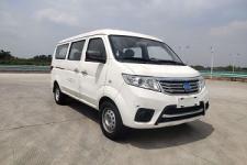 4.2米|5-7座开沃纯电动多用途乘用车(NJL6420EV3)