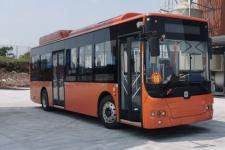 10.5米|20-38座中国中车纯电动低入口城市客车(TEG6105BEV23)