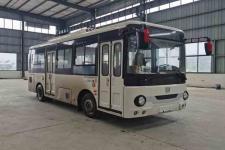6.5米|10-17座广巴纯电动城市客车(GB6650EVSC01)