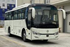 11米|24-50座金旅纯电动城市客车(XML6112JEVJ0C)