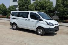 神狐牌HLQ5046XDWJX型流動服務車