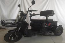雅迪牌YD600DQZ-C型电动正三轮轻便摩托车图片
