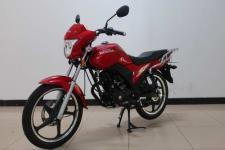 五羊-本田WH125-18A型两轮摩托车