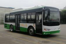 蜀都牌CDK6850CEG6R型城市客车图片