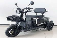 万仕达牌WSD500DQZ型电动正三轮轻便摩托车图片