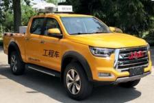 江淮微型工程车150马力795吨(HFC1037GCD3KLSS)
