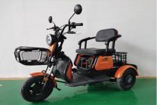 立马牌LM500DQZ型电动正三轮轻便摩托车图片