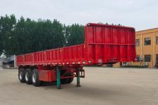 同强11米32.2吨3轴栏板半挂车(LJL9401)