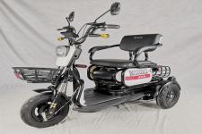 宝岛牌BD500DQZ-4型电动正三轮轻便摩托车图片