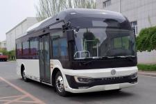 8.1米|16-22座金旅纯电动城市客车(XML6805JEVJ0C8)