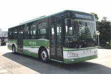10.5米金旅XML6105JEVJ0CE纯电动城市客车