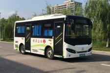 6.6米|10-22座中国中车纯电动城市客车(TEG6661BEV03)
