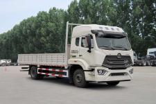 豪瀚国六单桥货车243马力7925吨(ZZ1165N5113F1L)