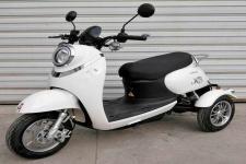 爱立新牌ALX800DQZ型电动正三轮轻便摩托车图片