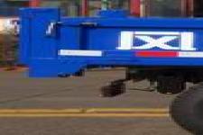 时风牌7YP-1475D6型自卸三轮汽车图片