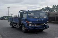 江淮国五单桥货车129马力4830吨(HFC1080P91K1C2V)