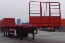 路飞11米33.5吨3轴平板半挂车(YFZ9403P)