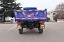 五征牌7YP-1450DJ1型自卸三輪汽車圖片