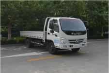福田奥铃国五单桥货车82-129马力5吨以下(BJ1041V9JB4-A1)