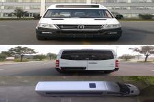 亚星牌YBL6591QYP型客车图片4