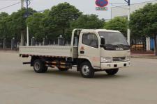 东风国五单桥货车116马力1750吨(EQ1041S7BDF)