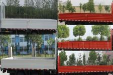 东风牌EQ1041S7BDF型载货汽车图片