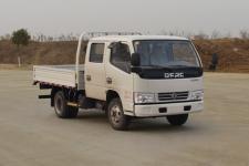 东风国五单桥货车88马力1800吨(EQ1041D3BDC)