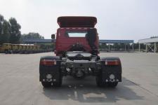 豪瀚牌ZZ4185H3613E1型牵引汽车图片
