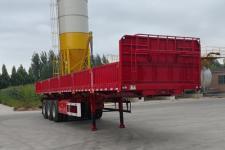 新宏东13米32.2吨3轴自卸半挂车(LHD9400Z)