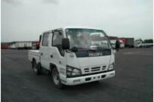 五十铃国五微型货车131马力1245吨(QL1040A5EW)