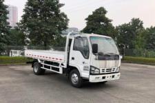 W五十铃牌QL1040A5HA型载货汽车